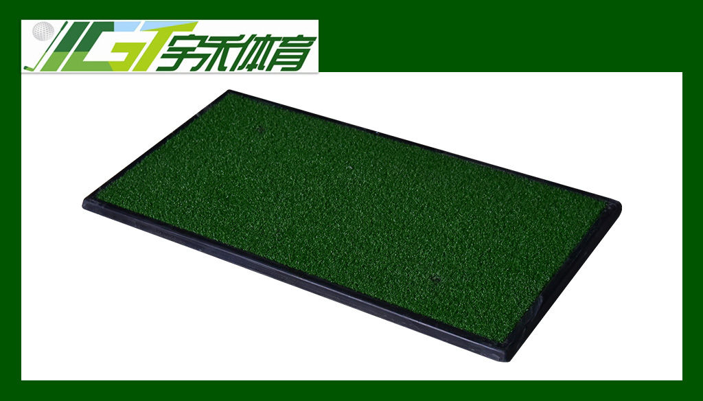 YGT-A60 single turf golf mat
