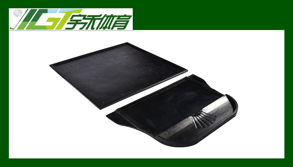 YGT- AB system rubber base