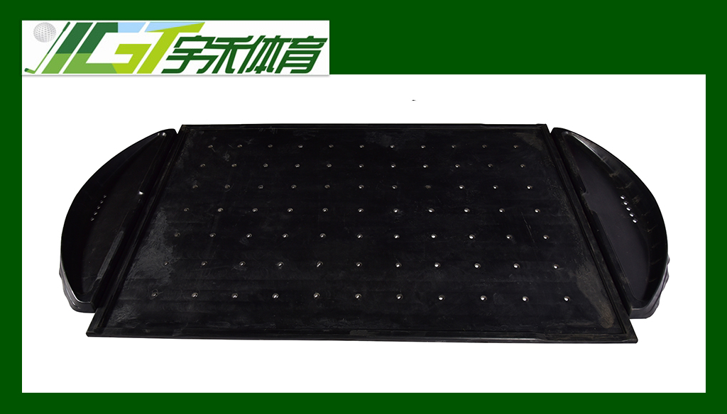 YGT- 185 rubber base