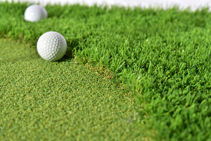 Golf  Putting Green Mat for Indoor Outdoor,Professional Golf Training Mat Aids for Golf Practice