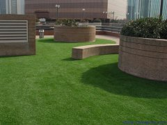 The characteristics of artificial turf - Park Garden